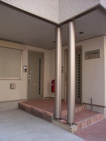 シャーメゾンSumire 101号室
