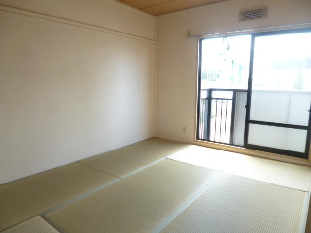 地下鉄成増駅 徒歩13分居室