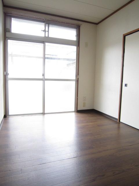 ハイム田中居室