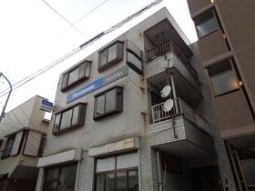 山本マンションの外観画像