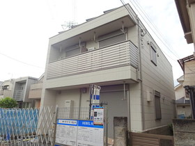 小平駅 徒歩42分の外観画像