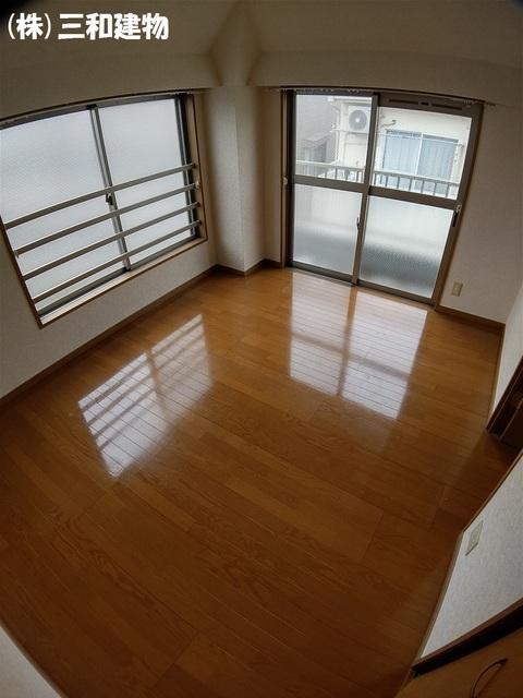 下赤塚駅 徒歩4分居室