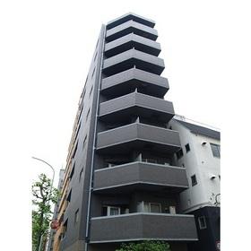 シンシア西早稲田の外観画像