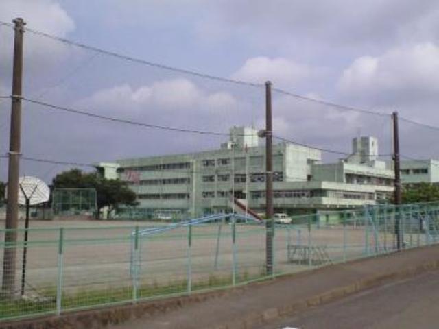 サンモール大井[周辺施設]小学校