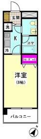 メゾンリベルテ (安心のマンションタイプ) 402号室