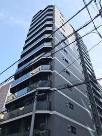 新橋駅 徒歩11分の外観画像