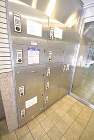 武蔵小山駅 徒歩7分共用設備