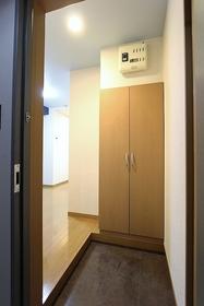 プランドウル大森 306号室