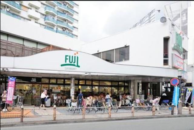 グリーンコート相模大野2番館[周辺施設]ショッピングセンター