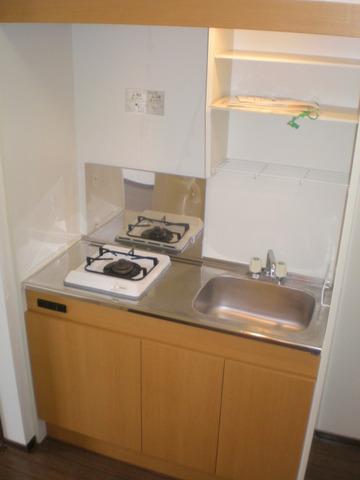 エスポワール経堂キッチン