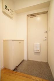 シャローム大森 205号室