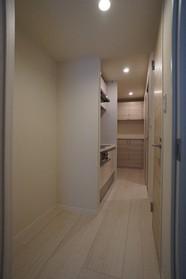 FIVE南大井 110号室