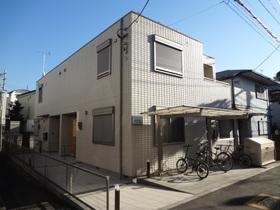 maison keyakiの外観画像