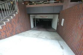 信濃町駅 徒歩18分駐車場