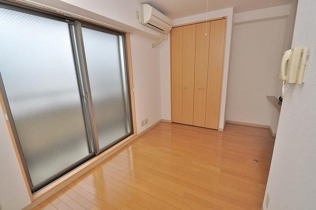 Celeb布施東 明るいお部屋は風通しも良く、心地よい気分になります。