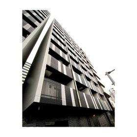 ハーモニーレジデンス横浜みなとみらい#001の外観画像