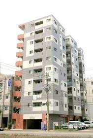 スパシエルクス横浜の外観画像