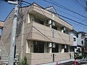 アンブル鎌倉の外観画像