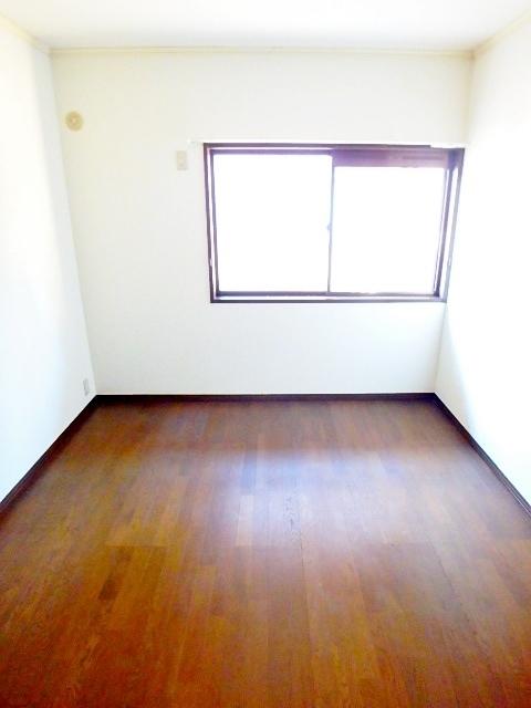 サンハイツI居室