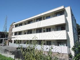 メルセ弐番館の外観画像
