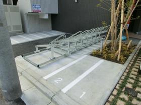 スカイコートパレス両国駐車場