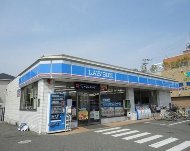 ローソン堺大野芝店