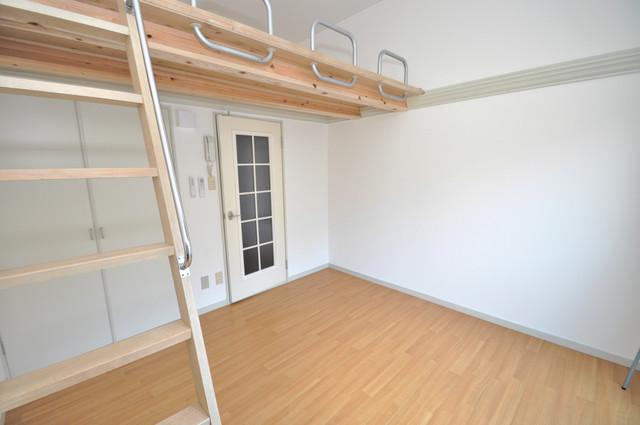 ANEMOS シンプルな単身さん向きのマンションです。