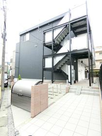 大船駅 徒歩17分の外観画像