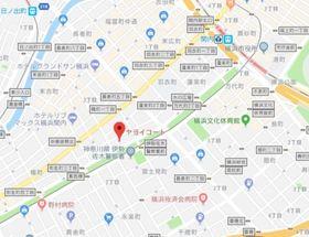 YAYOI COURT案内図