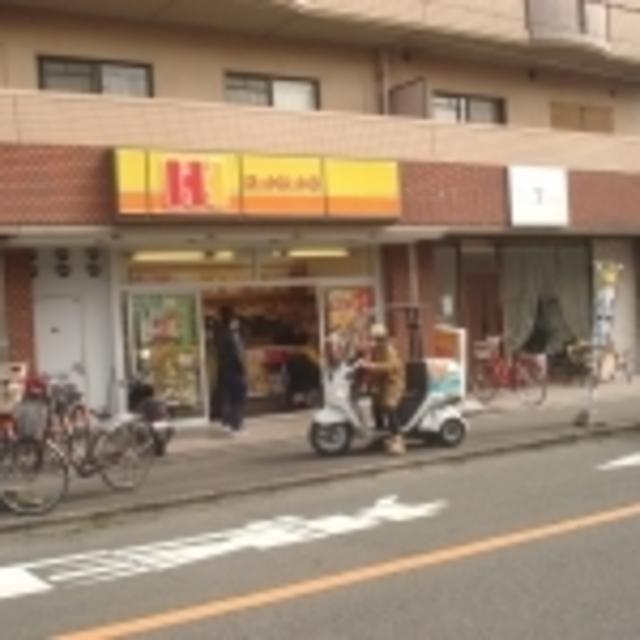 カーザ・セレーナ(旧称)D-room今西様 A棟 ほっかほっか亭長田東店