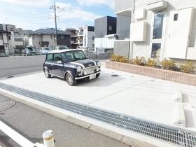 サニーコート駐車場
