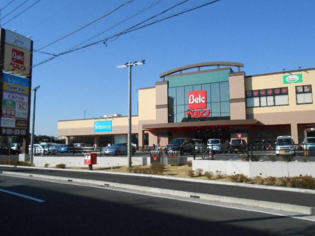 スカイコート鶴見2[周辺施設]ショッピングセンター