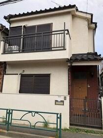 狛江市猪方2丁目戸建の外観画像