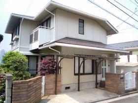 原田邸の外観画像