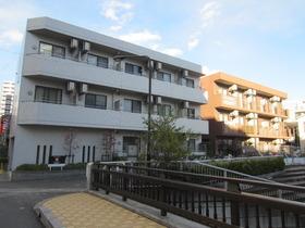 Akis Courtの外観画像