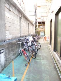 スカイコート市ヶ谷第3駐車場