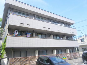 久我山駅 徒歩4分の外観画像