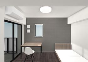 仮)大森北プロジェクト 801号室