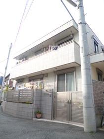 二子玉川駅 徒歩15分の外観画像