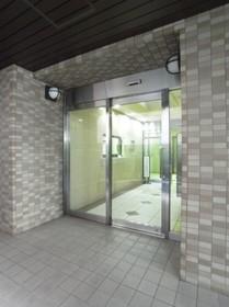 ハイシティ本郷菊坂共用設備
