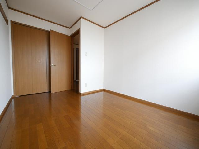 アヴニール居室