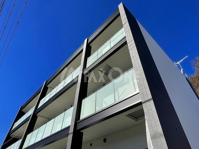 ロックスクロカワ(LOC'S KUROKAWA)の外観画像