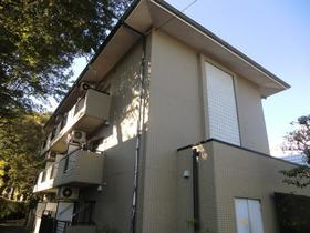TWIN HOTARUNO 1・2の外観画像
