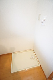 ルミエール・T 307号室