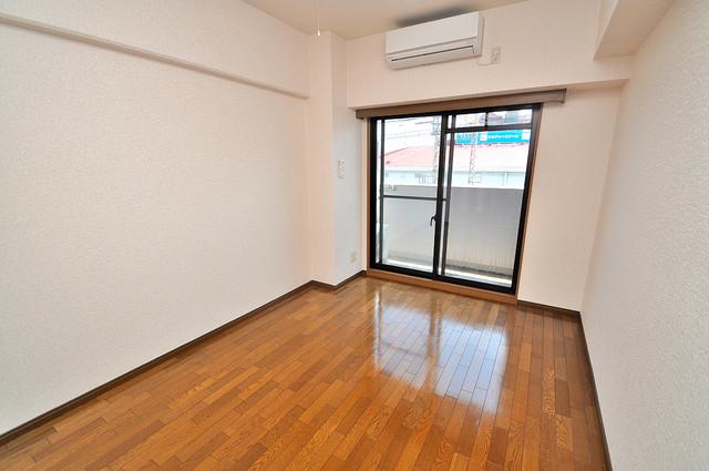 ビクトワール小阪 シンプルな単身さん向きのマンションです。