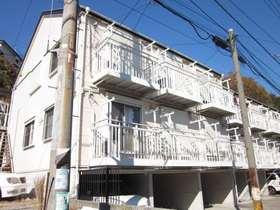 大浜ハイツ2号荘の外観画像