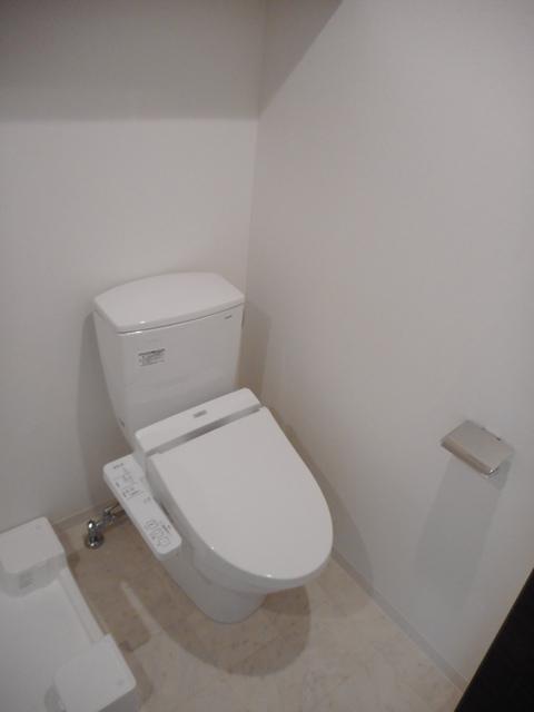 リルシア成増トイレ
