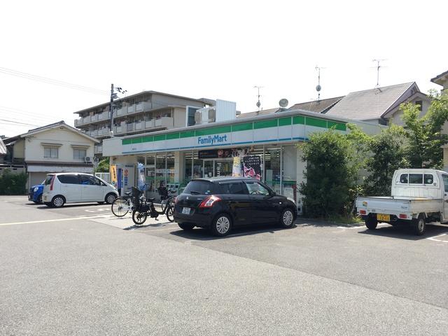 ファミリーマート堺榎元町店
