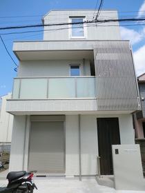 松陰神社の家★耐震構造の旭化成ヘーベルメゾン★