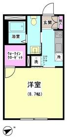 アスティオン 102号室
